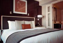 números da hotelaria 2019