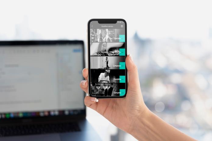 aplicativos para bares e restaurantes