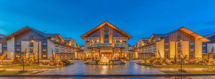 Resorts Wyndham Gramado Termas Resort & Spa
