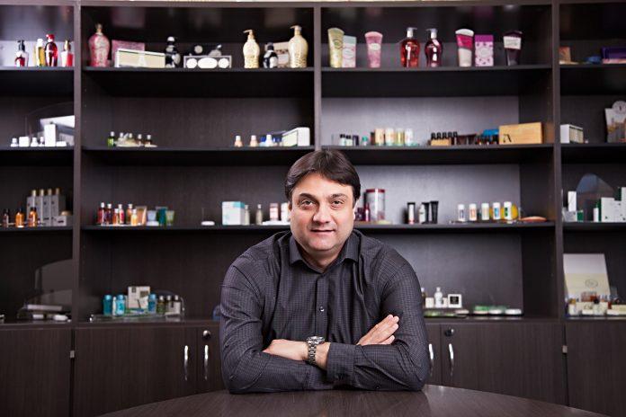 Mauro Carvalho de Oliveira, CEO da Realgem's