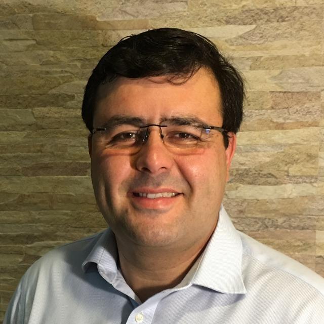 Gilberto - COO da Regula Forensics