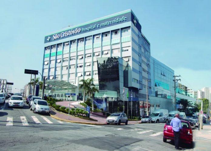 São Cristovão Saúde - exemplo de segurança hospitalar