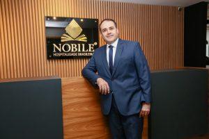 Roberto Bertino - Presidente Grupo Nobile