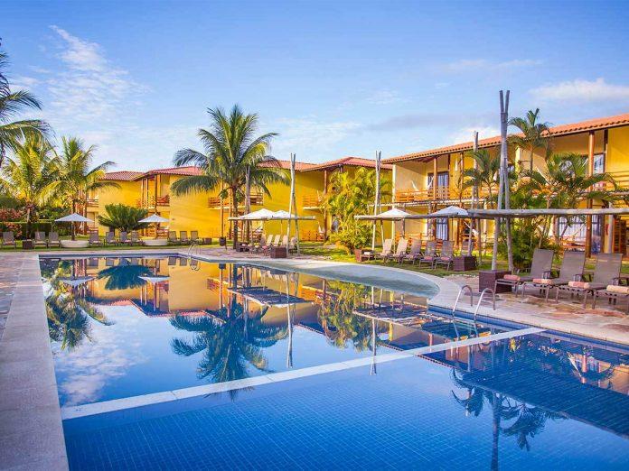 A retomada do setor hoteleiro em Salvador
