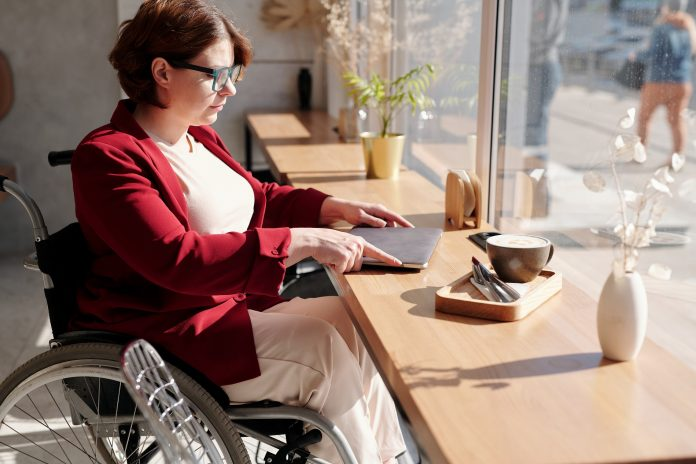acessibilidade na hospitalidade