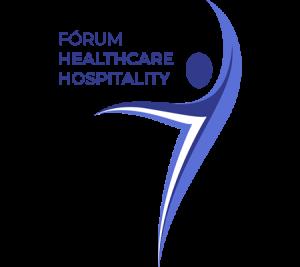 Logo HealthCare Hospitality - Semana da Hospitalidade Equipotel