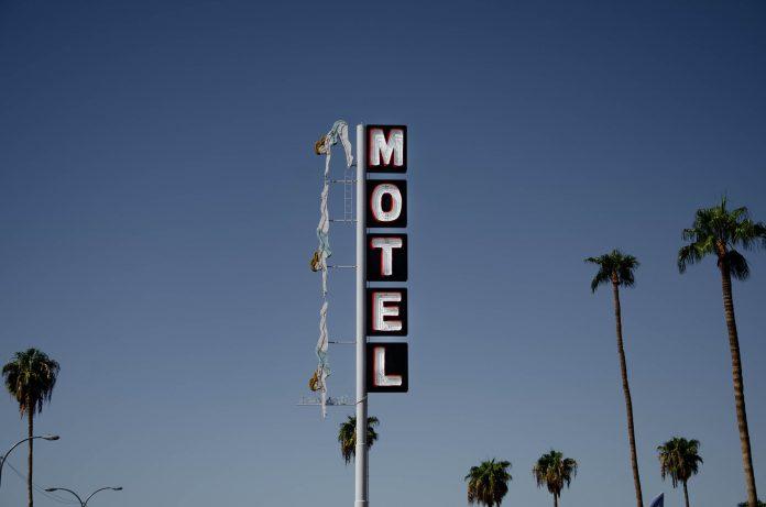 motel rentável