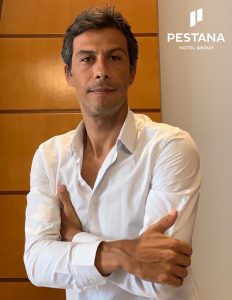 André Gomes - Revenue Manager - Pestana Hotel Group