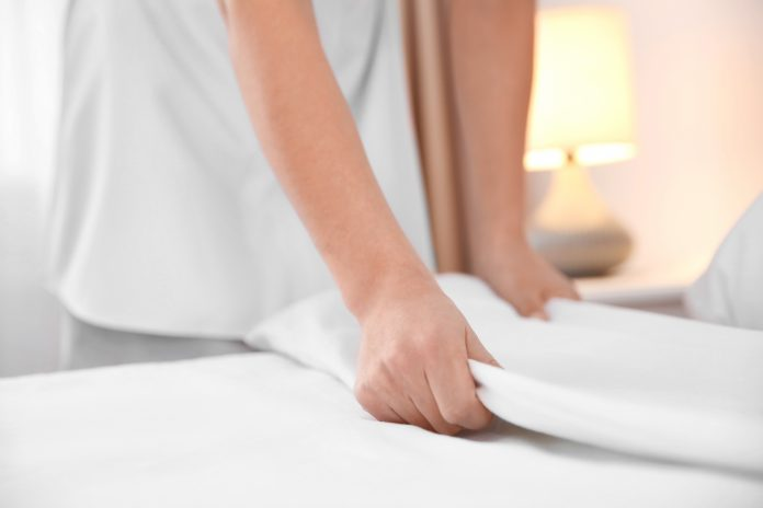 Bons sonhos: a importância dos enxovais na hospitalidade