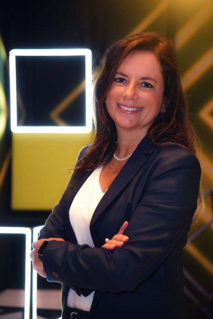 Antonietta Varlese, vice-presidente de comunicação e responsabilidade social da Accor na América do Sul, fala da importância da diversidade e equidade de gênero no setor.