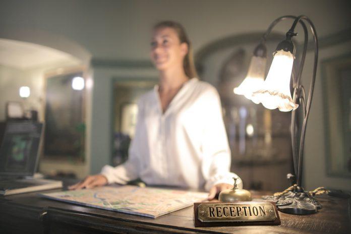 Liderança hoteleira para a recuperação do setor