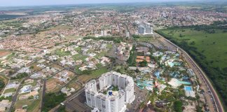 Olímpia recebe o maior resort do Brasil